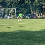 Girls Varsity Soccer falls to Minnehaha Academy