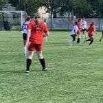 Girls Varsity Soccer comes up short against Robbinsdale Cooper
