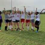 Varsity Girls Soccer earn 5-1 Road win against Legacy Christian