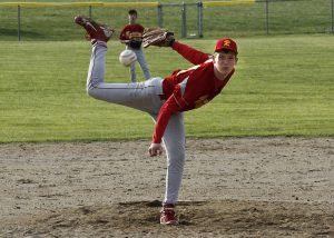 JV Baseball vs. Springport