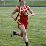 Girls Varsity Track Team Trounced the Trojans