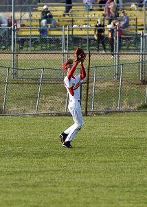 Varsity Baseball vs. Jonesville