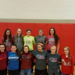 Re-cap of 8th Volleyball Season