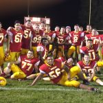 Victory for Reading vs. Quincy
