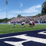 Victory Day at Hillsdale College