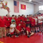 Rangers Host 3rd Annual Wrestling Team Tournament