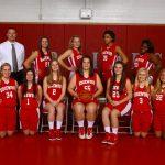 2014 Lady Warrior Basketball Camp