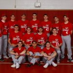 Warrior Baseball Gets #2 Seed