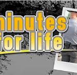 5 Minutes for Life Presentation