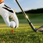 Boys Golf Hit Arounds