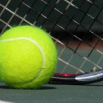 Girls Tennis Beats Conneaut