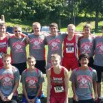 LeMays Lead the Way at War on Shore
