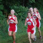 Cross Country Continues Success!