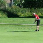 Boys Golf Dominate Dragons
