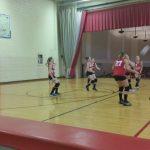 7th Grade Lady Bulldogs Earn WIN!