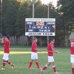 Boys Soccer Defeat Spartans