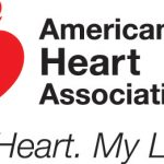 American Heart Red Out Games