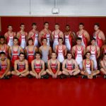 Wrestlers Improve to 5-1