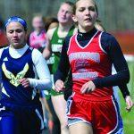 Edgewood girls claim Laker Invitational