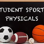 Reminder… JUNE 16th PHYSICAL DAY at EDGEWOOD