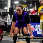 Taylor to Compete in Power Lifting Championships