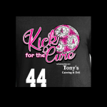 2017 Kick for the Cure Games
