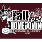Homecoming T-Shirt Package