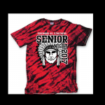 Senior Night Shirts On Sale Thursday!