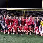 Girls Soccer Advances to Sectional Championship!