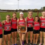 Girls Take 2017 OHSAA Division II District Runner Ups