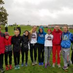 Girls Off to State AGAIN!