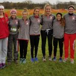 Lady Warriors Make a Statement at State Meet