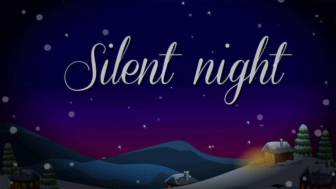 """""""Silent Night"""" Coming to Edgewood"""