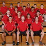 Boys Varsity Golf beats Champion 155 – 171