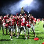 Warrior Football Wins Thriller Friday! Here's the Story Behind Hoadley Cup