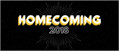 Homecoming Week Timeline