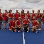 Girls Varsity Tennis falls to Geneva 4 – 1