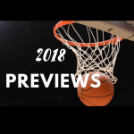 Basketball is Here! Boys and Girls Previews This Saturday Night!
