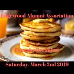 Edgewood Alumni Association Pancake Breakfast