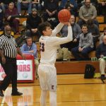 Warriors host Vikings Tuesday – Let's Pack the Gym!!!