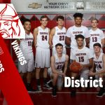 Pre-Sale Tickets for OHSAA Div. III District Finals