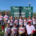 Lady Warriors Have Outstanding Time in Myrtle Beach