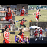 Warrior Track Off to a Good Start!