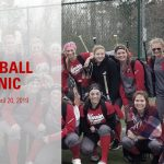 Deadline for Softball Clinic This Friday April 5th