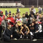 Warrior Track Excels at GV Twilight Meet