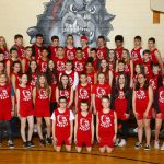 Braden Track Competes at PV