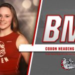 Coxon Ranked 7th in 7th/8th State Championships