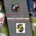 Warriors Advance to District Finals!