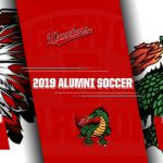 2019 Alumni Soccer Match