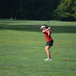 Kanicki and Wolfe Shoot Personal Bests